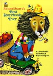 Best Storybook Ever!
