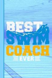 Best Swim Coach Ever
