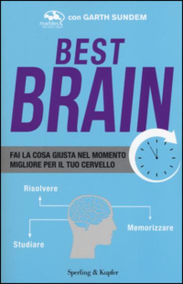 Best brain - Garth Sundem |