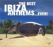Best ibiza anthems -36tr-