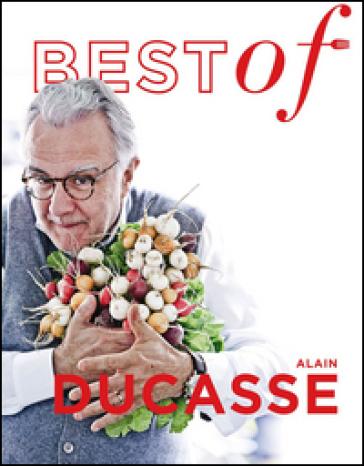 Best of Alain Ducasse - M. De Martin | Thecosgala.com