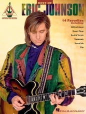 Best of Eric Johnson (Songbook)