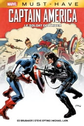 Best of Marvel (Must-Have) : Captain America - Le Soldat de l