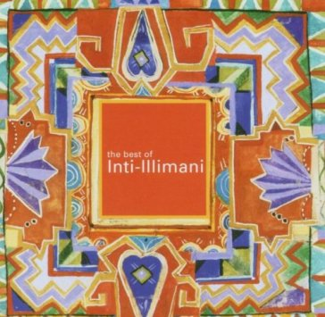 Best of inti-illimani