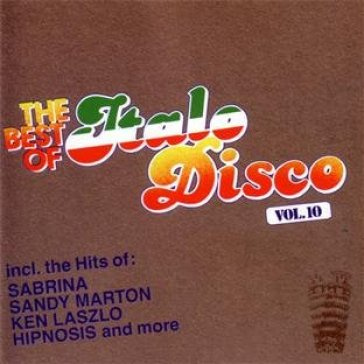 Best of italo disco 10