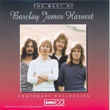 Best of james barclay harvest