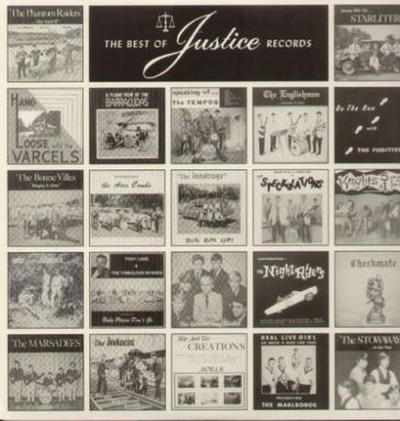 Best of justice records