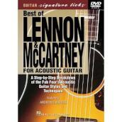 Best of lennon & mccartne