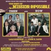 Best of mission impossibl