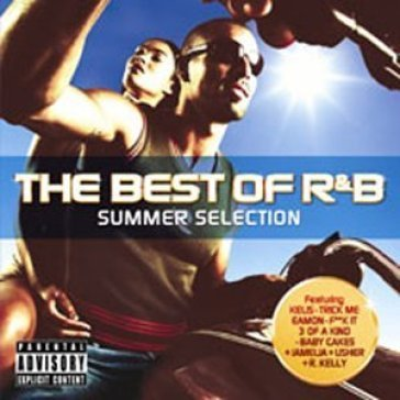 Best of r&b summer select