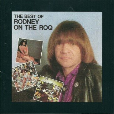 Best of rodney at roq