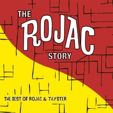 Best of rojac & tay-ster