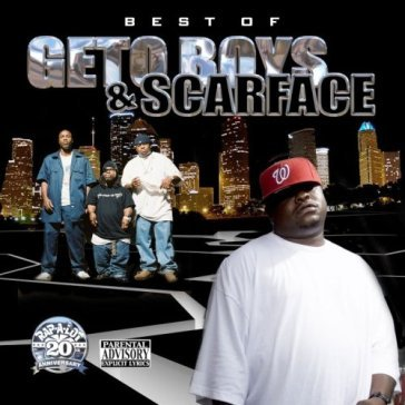 Best of the geto boys..