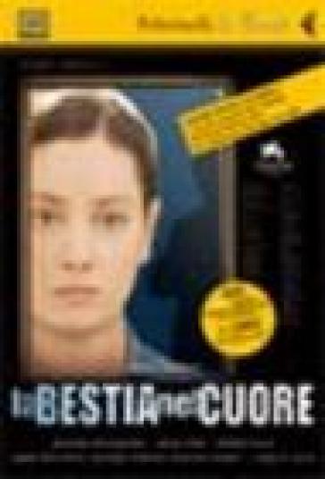 Bestia nel cuore. DVD. Con libro (La) - Cristina Comencini  