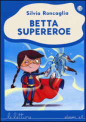 Betta supereroe