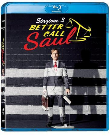 Better call Saul - Stagione 03 (3 Blu-Ray)