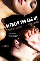 /Between-You-and-Me/Emma-McLaughlin-Nicola-Kraus/ 978143918818