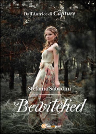 Bewitched - Stefania Sabadini   Rochesterscifianimecon.com