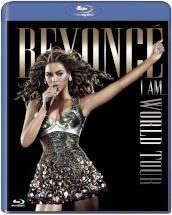 Beyoncé - I am... world tour (Blu-Ray)