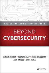 Beyond Cybersecurity