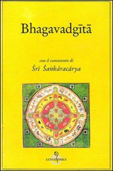 Bhagavadgita - G. Marano | Jonathanterrington.com