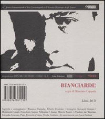 Bianciardi! DVD. Con libro - Massimo Coppola | Rochesterscifianimecon.com
