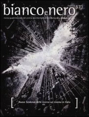 Bianco e nero (2012). 573.