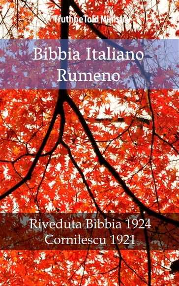 Bibbia Italiano Giapponese