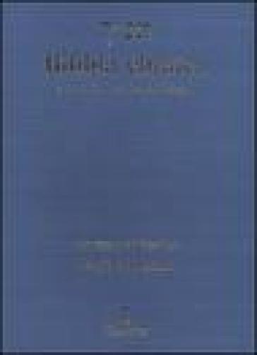 Bibbia ebraica. Profeti anteriori. Testo ebraico a fronte - D. Disegni  