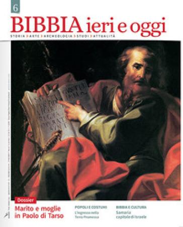 Bibbia ieri e oggi (2017). 6.
