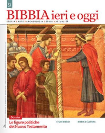 Bibbia ieri e oggi (2018). 9.