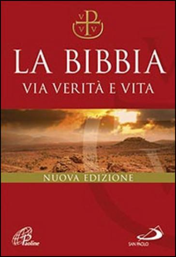 Bibbia pocket. Testo CEI - G. Ravasi |