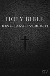 Bible: King James Version (Old and new Testaments)