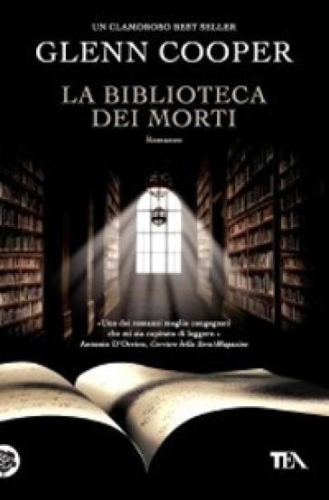 Biblioteca dei morti (La)