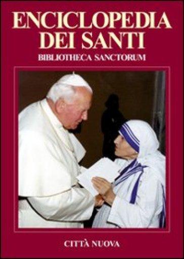 Bibliotheca Sanctorum. Enciclopedia dei santi. Terza appendice