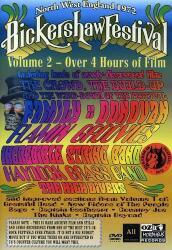 Bickershaw festival 1972 volume 2