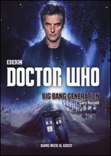 Big Bang Generation. Doctor Who