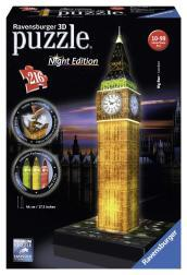 Big Ben - Night Edition