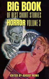 Big Book of Best Short Stories - Specials - Horror 3