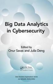 Big Data Data Analytics in Cybersecurity