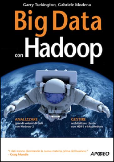 Big Data con Hadoop - Garry Turkington |