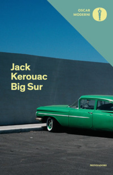 Big Sur - Jack Kerouac pdf epub