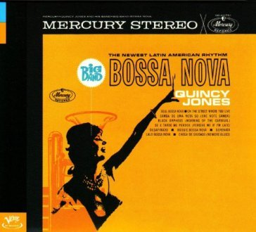 Big band bossa nova =rema