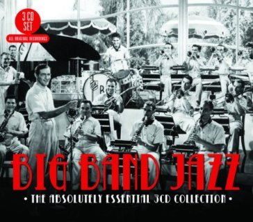 Big band jazz - the absoluterly