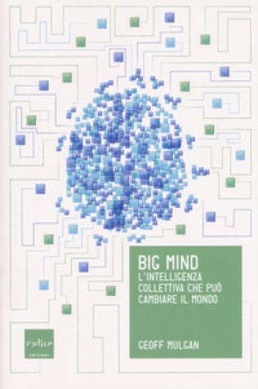 Big mind. L'intelligenza collettiva che può cambiare il mondo - Geoff Mulgan | Jonathanterrington.com