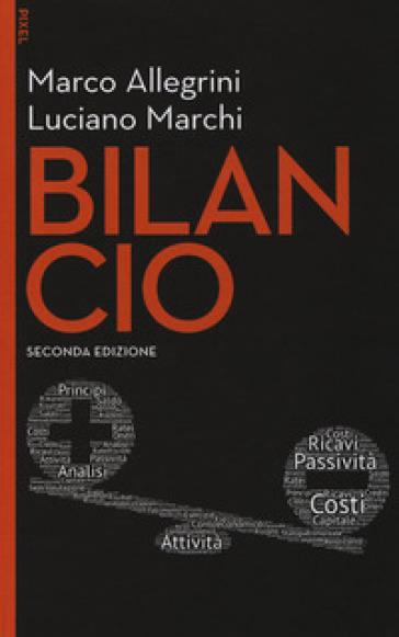 Bilancio. Con aggiornamento online - Luciano Marchi |