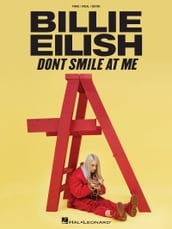 Billie Eilish - Don t Smile At Me Songbook