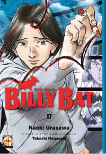 Billy Bat. 17. - Naoki Urasawa | Thecosgala.com