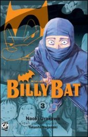 Billy Bat. 3.