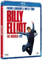 Billy Elliot - The Musical(1Blu-Ray)